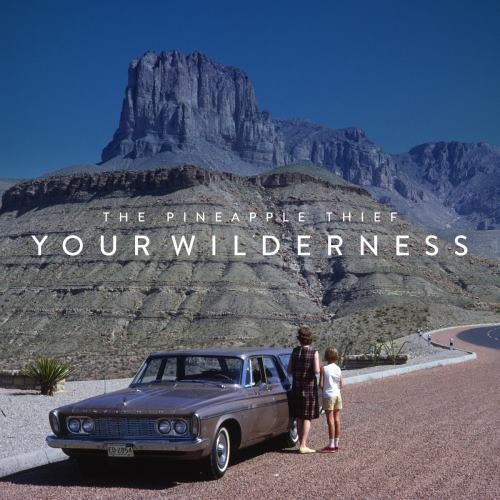 The Pineapple Thief - Yоur Wildеrnеss [2СD] (2016)