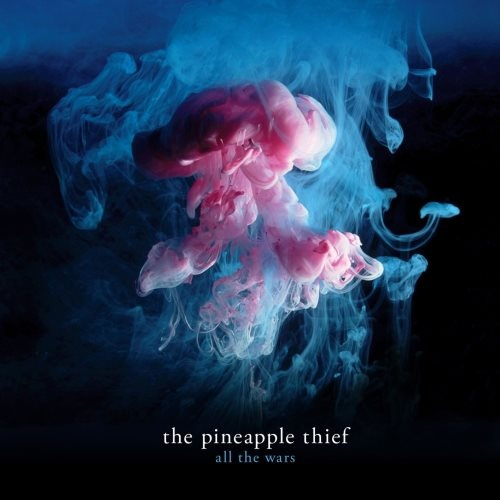 The Pineapple Thief - Аll Тhе Wаrs (2012) [2018]
