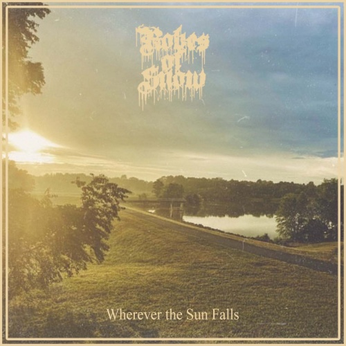 Robes of Snow - Wherever the Sun Falls (2020)