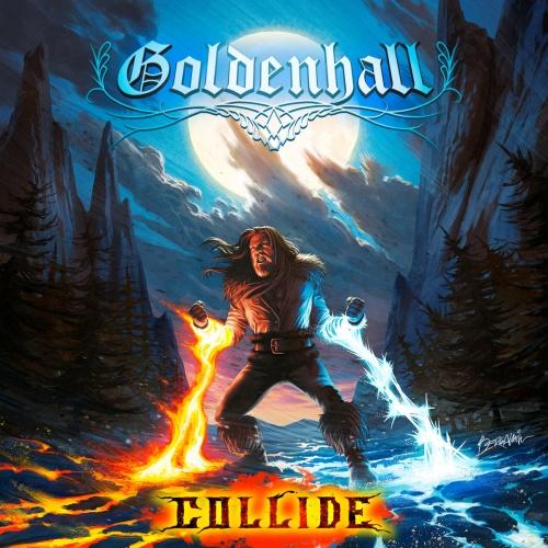 Goldenhall - Collide (2020)
