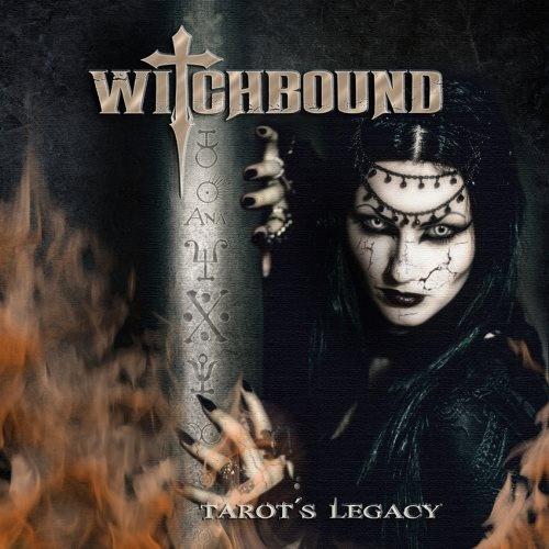 Witchbound - Таrоt's Lеgасу (2015)