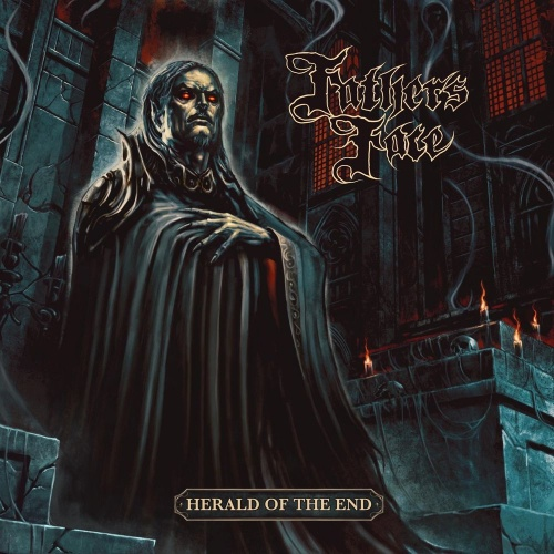 Father's Face - Herald Of The End (2020)