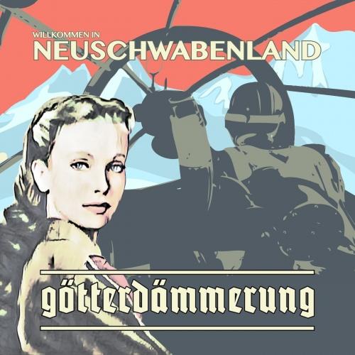 Götterdämmerung - Neuschwabenland (2020)