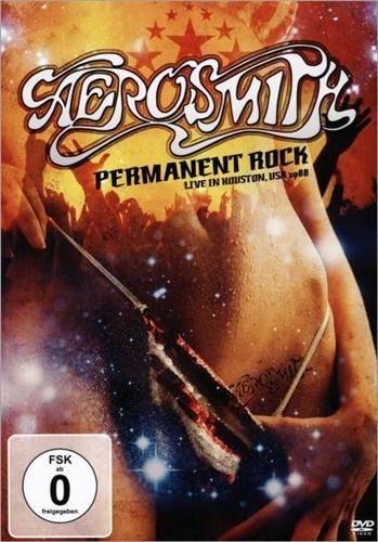 Aerosmith - Permanent Rock: Live in Houston 1988 (2011)