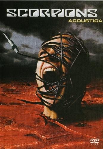 Scorpions - Acoustica (2001)