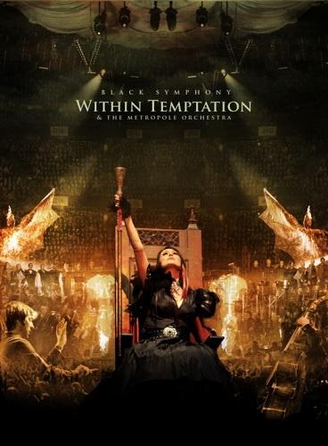 Within Temptation - Black Symphony (2008)