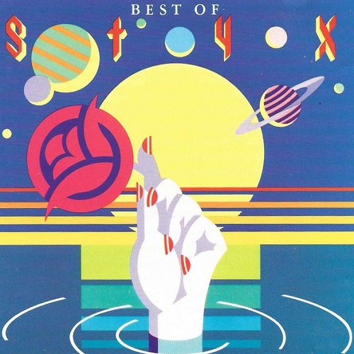 Styx - Best Of Styx [Reissue 1991] (1977)