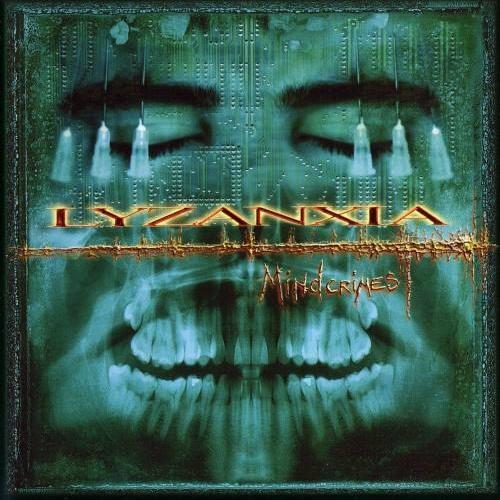 Lyzanxia - Мindсrimеs (2003)