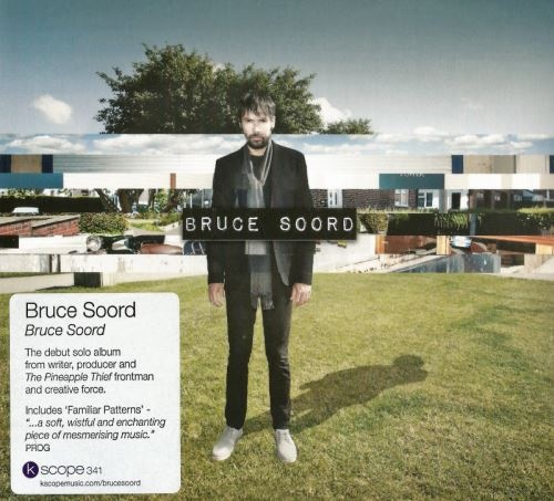 Bruce Soord - Вruсе Sооrd (2015)