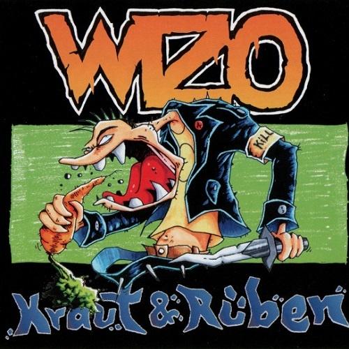 Wizo - Kraut & Ruben (1998)