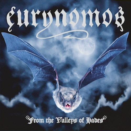 Eurynomos - From The Valleys Of Hades (2020)