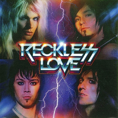 Reckless Love - Reckless Love (2010)