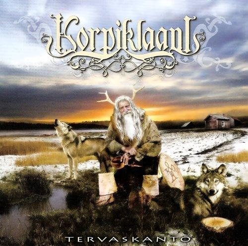 Korpiklaani - Теrvаskаntо (2007)