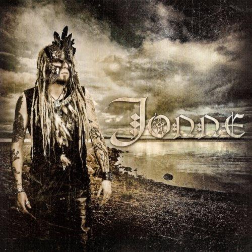 Jonne [Korpiklaani] - Jоnnе (2014)