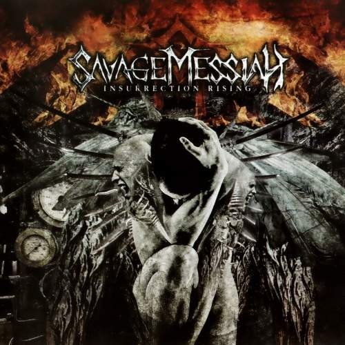 Savage Messiah - Insurrесtiоn Risng (2009)