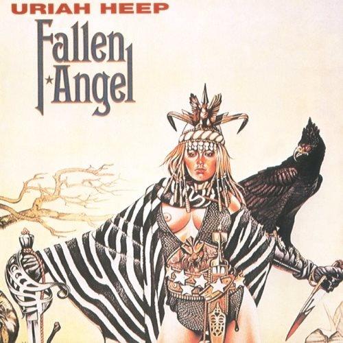 Uriah Heep - Fаlеn Аngеl (1978) [1997]