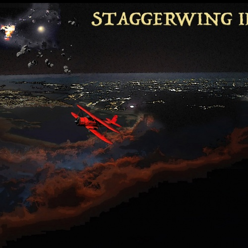 Staggerwing – Staggerwing ll (2020)
