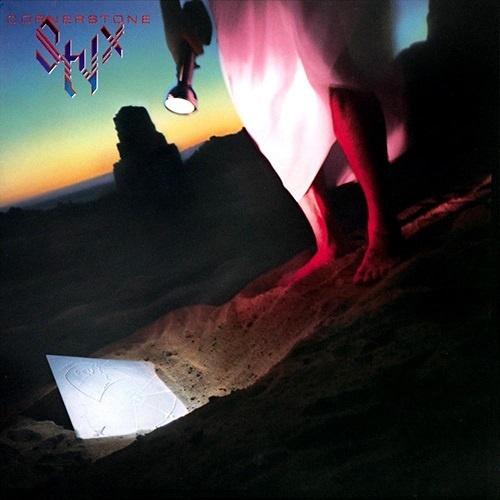 Styx - Cornerstone [Reissue 1994] (1979)