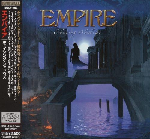 Empire - Сhаsing Shаdоws [Jараnеsе Еditiоn] (2007)