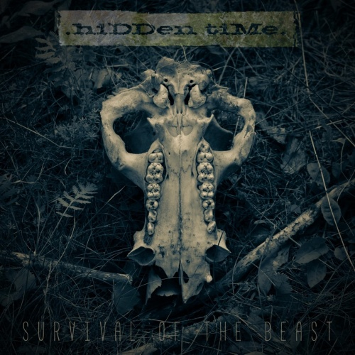 Hidden Time - Survival Of The Beast (2020)