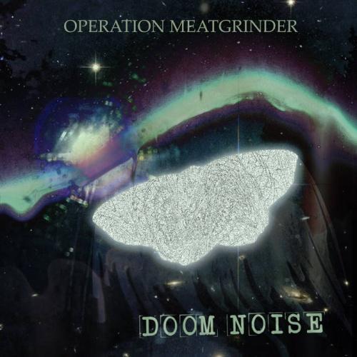 Operation Meatgrinder - Doom Noise (2020)