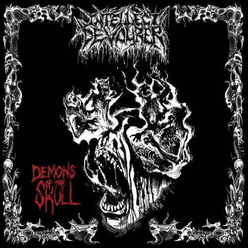 Intellect Devourer - Demons of the Skull (2020)