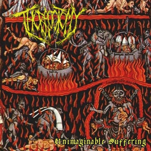 Thoracotomy - Unimaginable Suffering (2020)