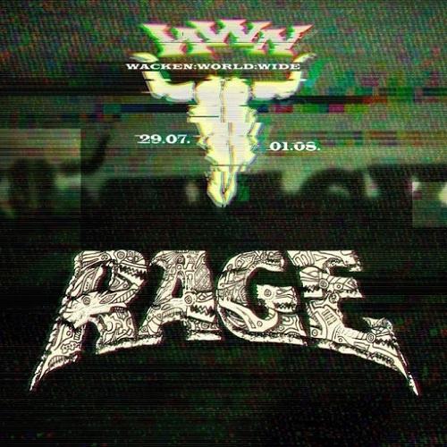 Rage - Wacken World Wide (2020)