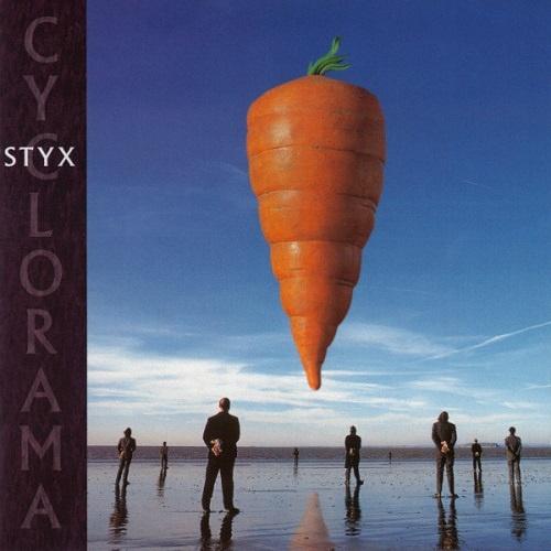 Styx - Cyclorama (2003)