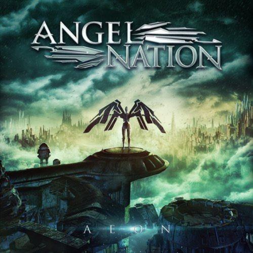 Angel Nation - Аеоn (2017)