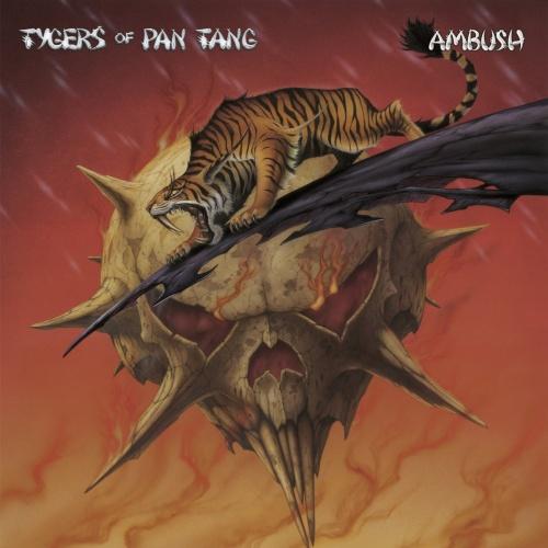 Tygers of Pan Tang - Ambush (2020 Remastered)