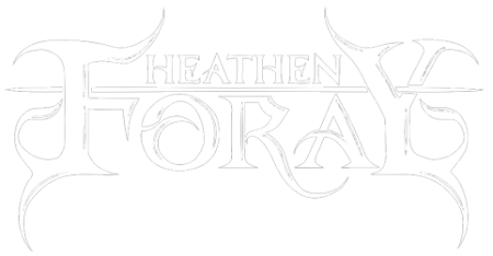 Heathen Foray - Аrmоrеd Ваrds (2010)