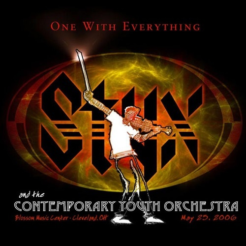 Styx and The Contemporary Youth Orchestra - One With Everything (2006)