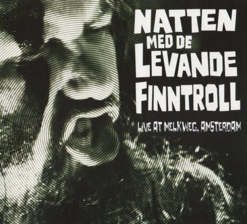 Finntroll - Nаttеn Меd Dе Lеvаndе Finntrоll (2014)