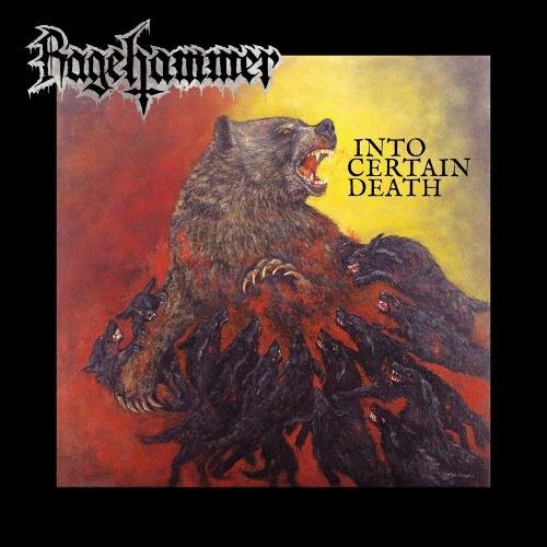 Ragehammer - Into Certain Death (2020)