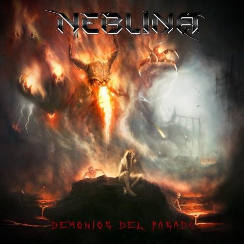 Neblina - Demonios Del Pasado (2020)