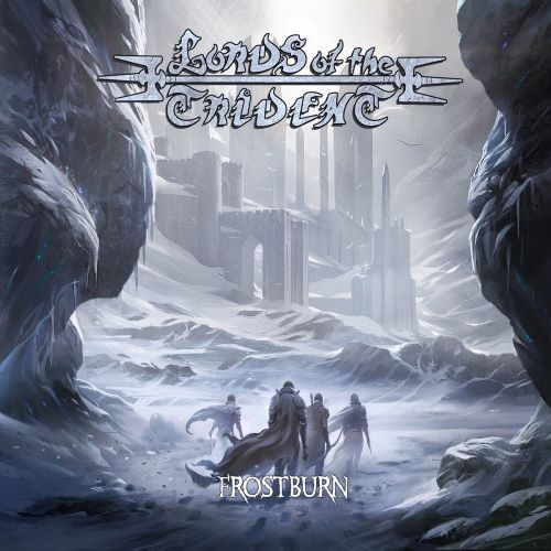 Lords Of The Trident - Frоstburn (2015)