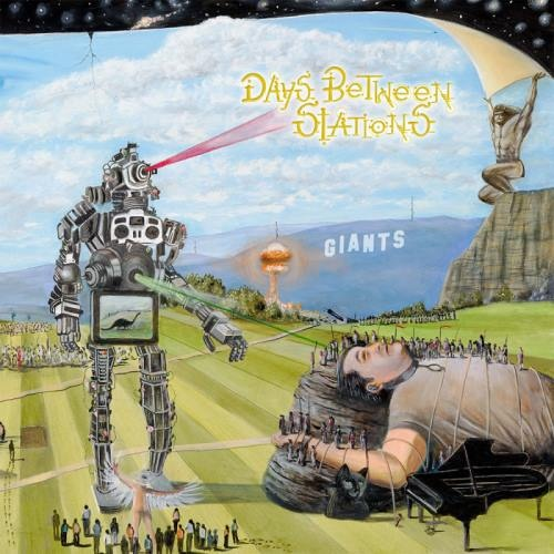 Days Between Stations - Giants (2020)