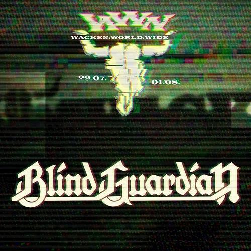 Blind Guardian - Wacken World Wide (2020)