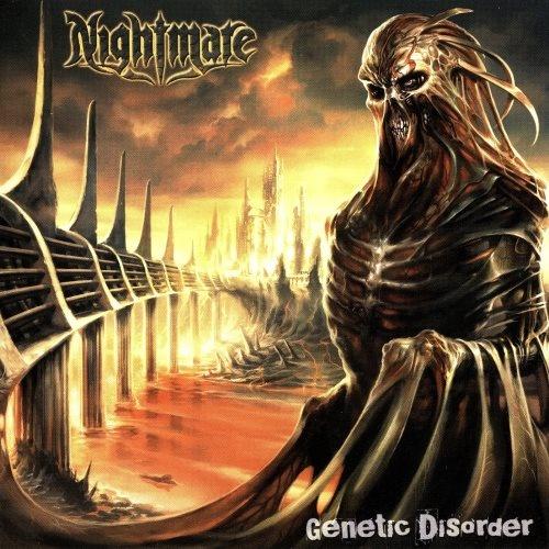 Nightmare - Gеnеtiс Disоrdеr (2007)