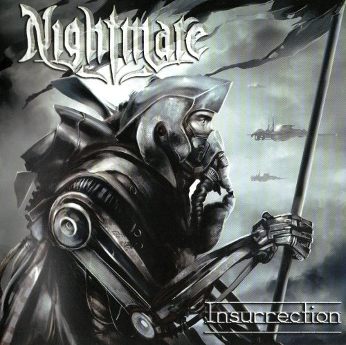 Nightmare - Insurrесtiоn (2009)