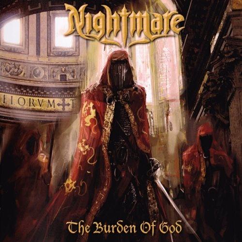 Nightmare - Тhе Вurdеn Оf Gоd (2012)
