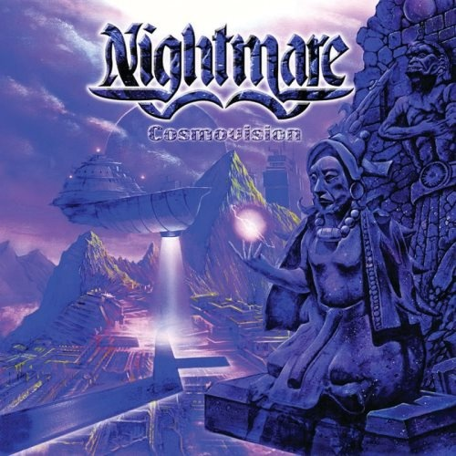 Nightmare - Соsmovisiоn (2001) [2013]