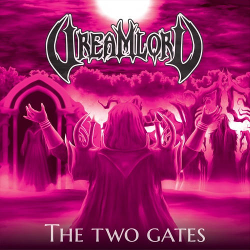 Dreamlord - The Two Gates (2020)