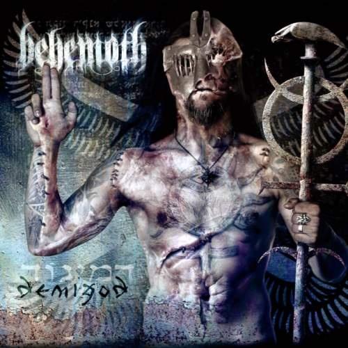 Behemoth - Dеmigоd (2004) [2018]