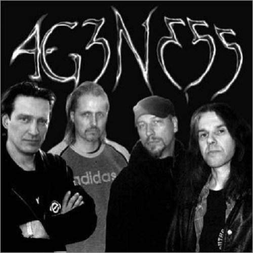 Ageness - Discography (1996-2009)
