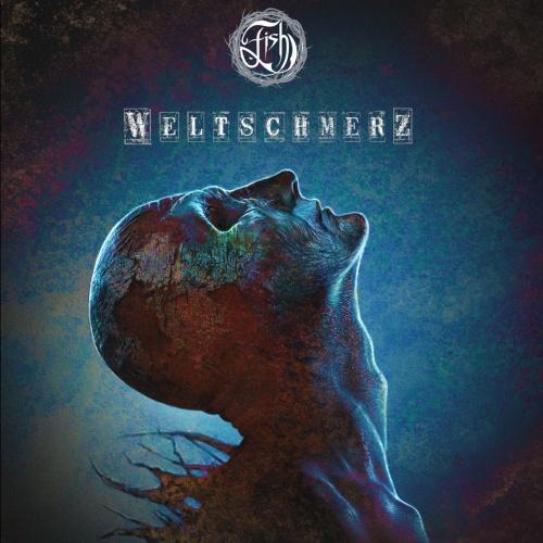 Fish - Weltschmerz (2020) + Hi-Res