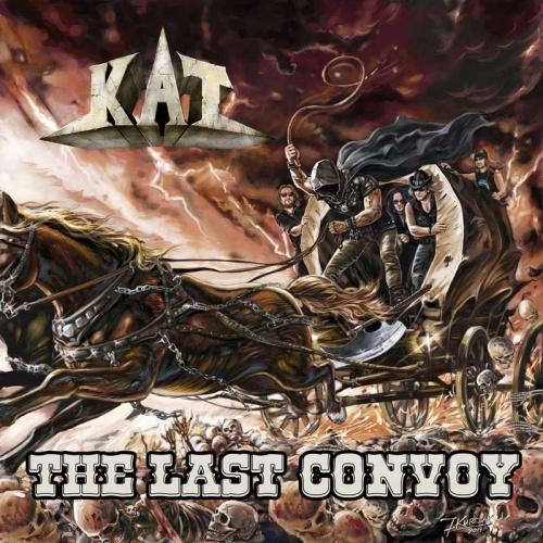 Kat - The Last Convoy (2020)