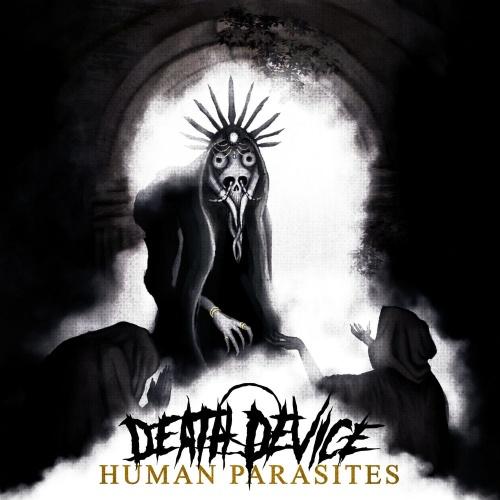 Death Device - Human Parasites (2020)