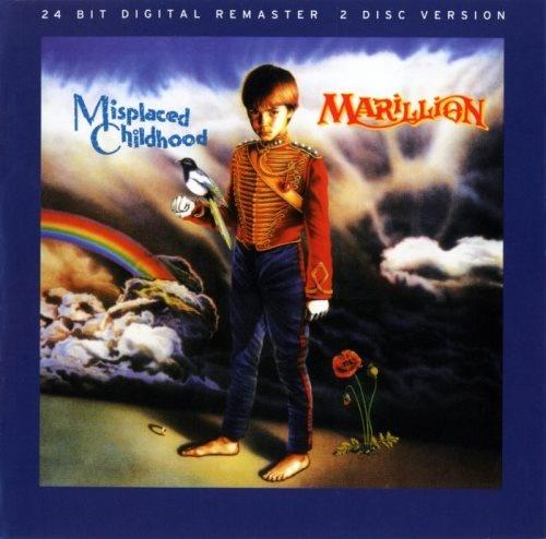 Marillion - Мisрlасеd Сhildhооd [2СD] (1985) [2002]